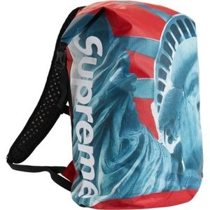 Supreme North Face Statue of Liberty Backpack NEW
